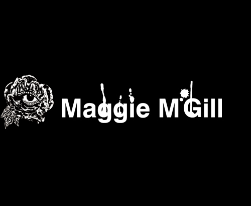 Maggie M'Gill - Mushroom cloud of the MAN